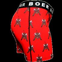 BoerBoer Boxershort Bull