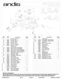 919Andis_AGCB_PartsList.jpg