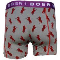 BoerBoer Boxershort Horse